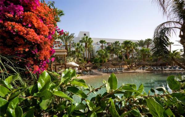 Isrotel Royal Garden All-Suites Hotel