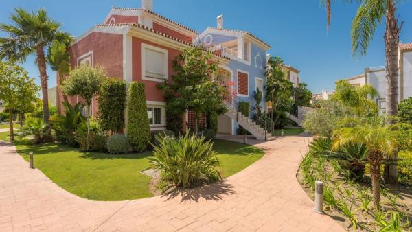 Cortijo del Mar Apartment