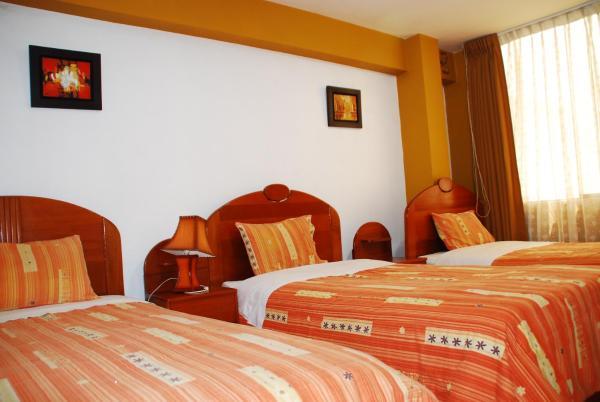 Hotel Don Sam