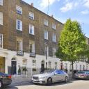 Luxury 4 BR House in Marylebone