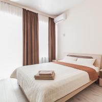 Apartments near Deribasovskaya, Odessa - Promo Code Details
