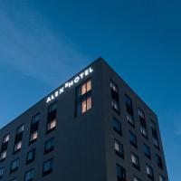 Alex 72 Hotel