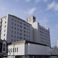 Tokyo Daiichi Hotel Shinshirakawa
