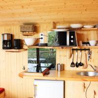 Cabanes et Lodges du Belvedere