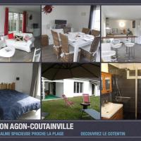 Agon Coutainville