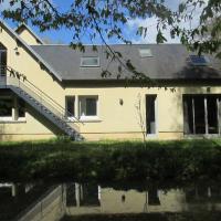 Holiday home bis route de Saint Quentin