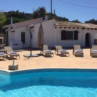 Holiday home Parcela 141