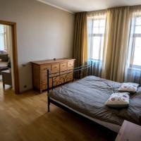 Alberta Apartment