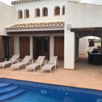 Pirita 9 - El Valle Golf Resort