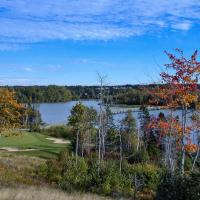 Furnished 2 Bedrooms Condo Eagles View by the Lake Vacation