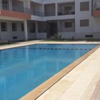 Appartement de luxe à Mohammedia