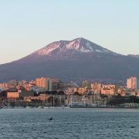 Oasi del Vesuvio