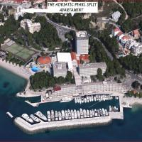 The Adriatic Pearl Split