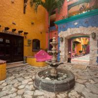 Hacienda Maria Bonita Hotel