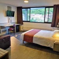 Jura Hotel Restaurant Le Panoramic