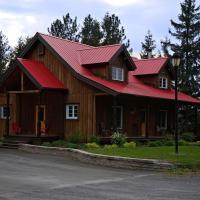 Ranch Canadien- Séjour Tout Inclus