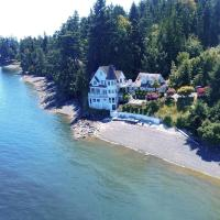 Vancouver Island Castle Cove Inn