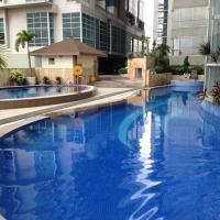 2 BR Loft Condominium in the Heart of Cebu City
