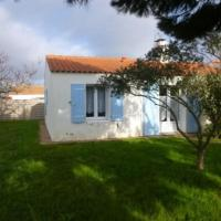 House L'epine - 6 pers, 60 m2, 3/2