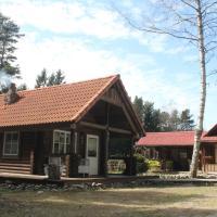 Kalda Summerhouse & Sauna
