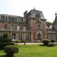 Château de Bertreville