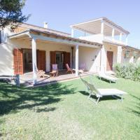 Villa Is Arenas 4