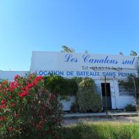 Les Canalous Carnon