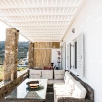 Elia Horizon Apartment