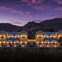Asymi Residences