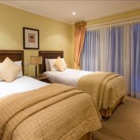 Cameron Club Three Bedroom Detached Lodge L122