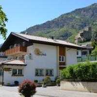 Bed & Breakfast Bergblick