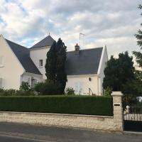 La Tour de Saint Cyr