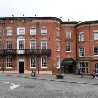 The Wynnstay Arms Hotel by Marston's Inns