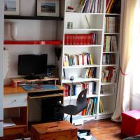 Appartement spacieux aux portes de Paris - Malo