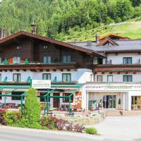 Alpenhotel Tauernstüberl