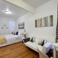 Places4stay Union Square Comfort Studio