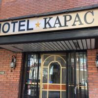 Kapac Hotel