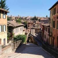 Bilocale all'Acquedotto Medievale