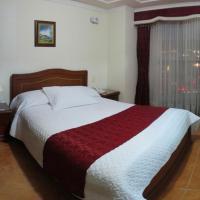 Hotel Bolivar Plaza Pasto SAS