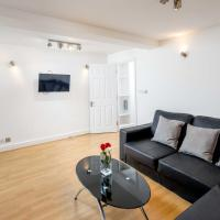 Edgware Road Stylish Apartment