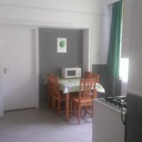 Platán Apartmanház