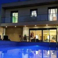 Bouganvilla Luxury Villa