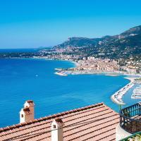 Amazing Sea Views Over the Riviera