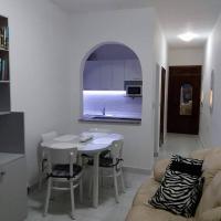 Beachfront Deluxe Apartment