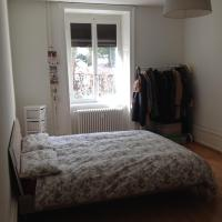 Basel Good Deal Apartment