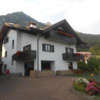 Casa La Guarda