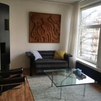 Lovely Apartment in R'dam Centre