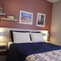 T&T Apartment Lima