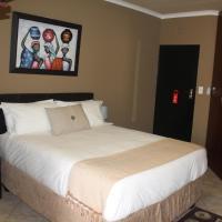 Sleep-Time Guest Lodge