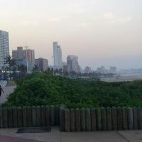 Donegal in Durban